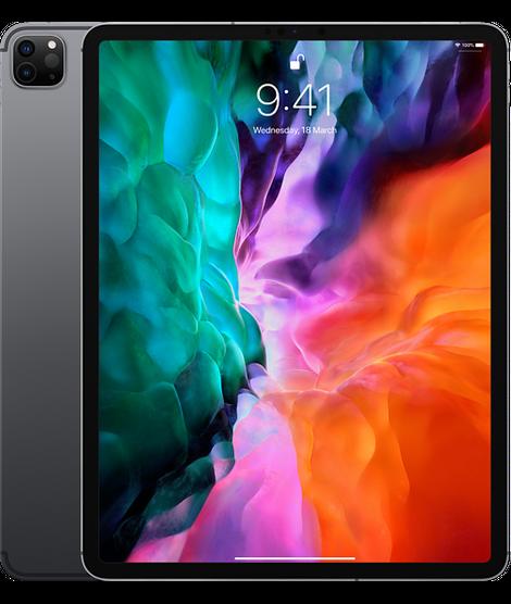Apple iPad Pro, 12.9-inch, Wi-Fi, 2TB 2021 Silver, Click ...